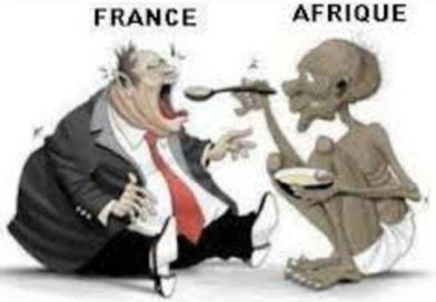 Africa's French problem