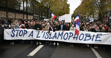 Islamophobia in France and the CCIF